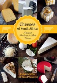 Cheeses_of_South_Africa